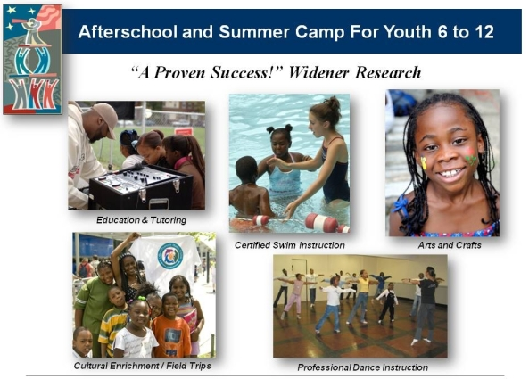 Afterschool - Summer Camp