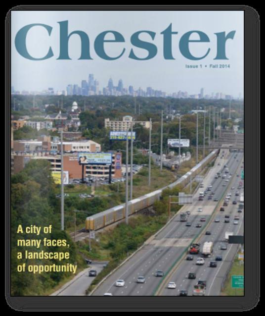 Chester Magazine